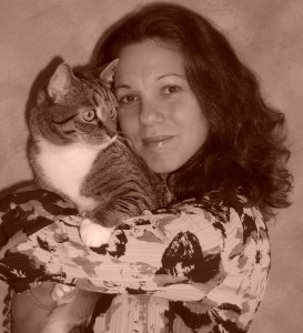 Shiri Joshua, Animal Spirituality & the Human-Animal Bond, and Voting for the Animals this Federal Election