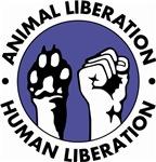 animal-human liberation